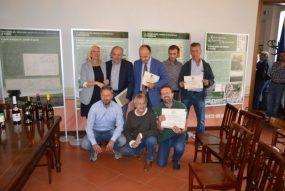 Successo Bis Al Premio Vino Della Cooperazione Per Il Luna Di Candia