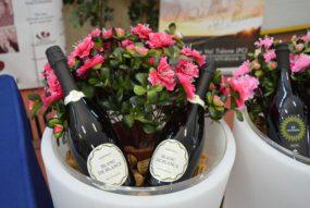 Blanc De Blancs Miglior Spumante Al Premio Qualità Italia
