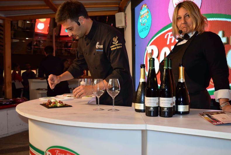 Cantina Valtidone conquista Expo