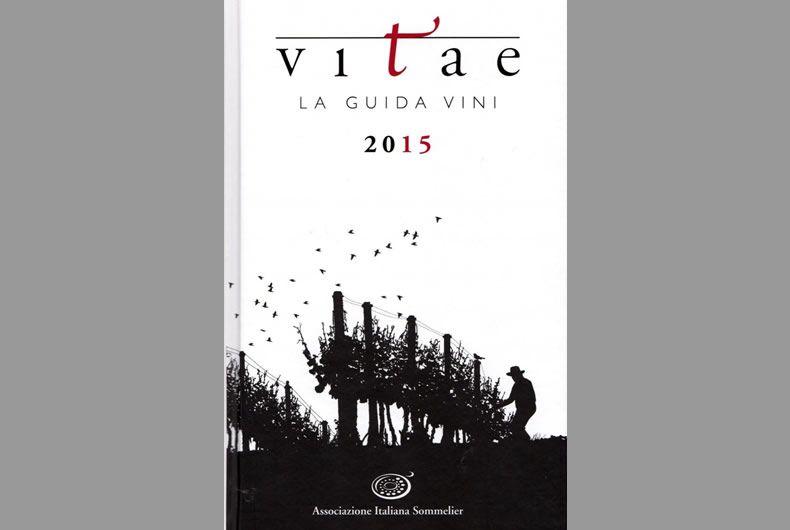 vitae la guida dei vini 2015 associazione italiana sommelier copertina