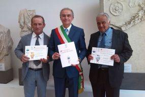 Selezione Del Sindaco, Premiata A Roma La Cantina Valtidone