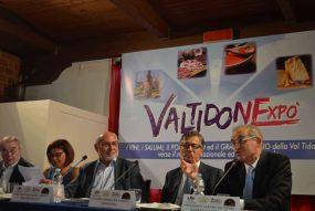 Presidente Cantina Val Tidone Intervento