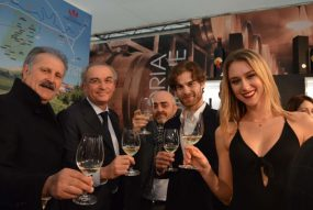 Trionfo Di Cantina Valtidone Al Vinitaly Con I Nuovi Vini 50 VENDEMMIE