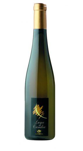 Luna Di Candia, Vino Bianco Fermo Malvasia Passito