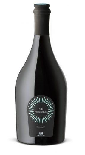 Foto Del 50 Vendemmie Malvasia Fermo, Vino Pluripremiato