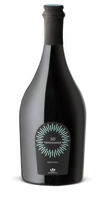 vino bianco fermo malvasia val tidone 50 vendemmie