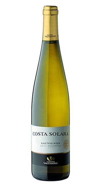 """""""Costa Solara"""" Sauvignon doc"""