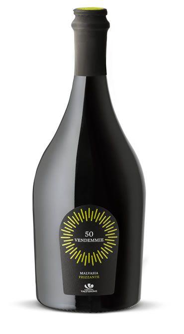 vino bianco frizzante malvasia val tidone 50 vendemmie
