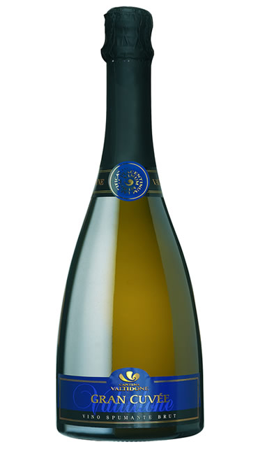 """Grand Cuvee"" spumante brut"