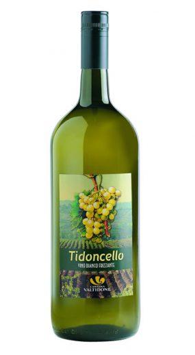 Tidoncello Bianco Magnum