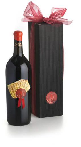 vino rosso fermo gutturnio riserva doc val tidone magnum astucciato 285x518