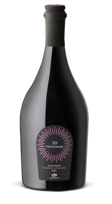 vino rosso fermo gutturnio val tidone 50 vendemmie