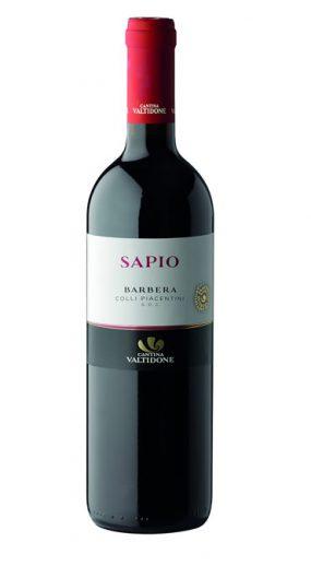 vino rosso frizzante barbera doc val tidone sapio 285x518