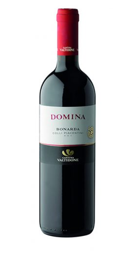 vino rosso frizzante bonarda doc val tidone domina 285x518