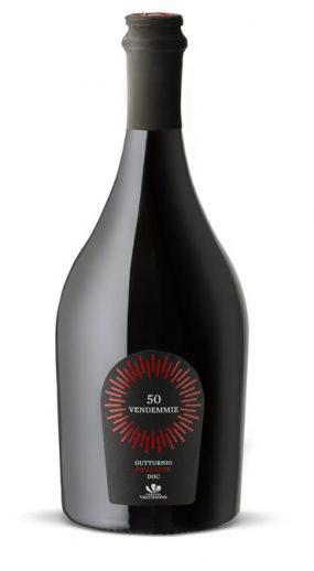 vino rosso frizzante gutturnio val tidone 50 vendemmie 285x518