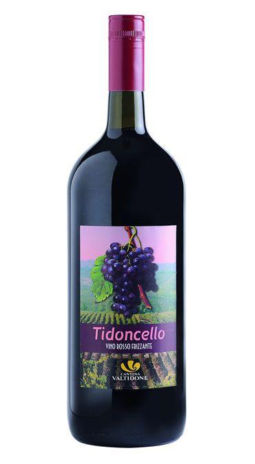 Tidoncello Rosso Magnum