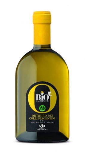vino vegano bianco frizzante ortrugo biologico cantina valtidone  285x518