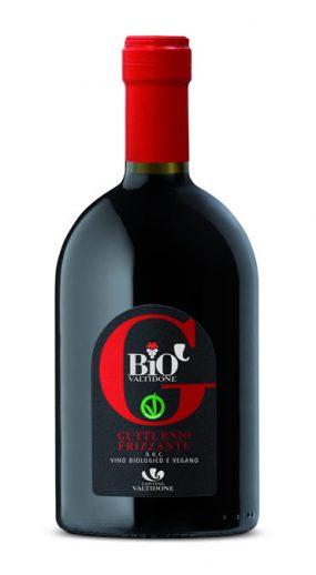 vino vegano rosso frizzante gutturnio biologico cantina valtidone 285x518