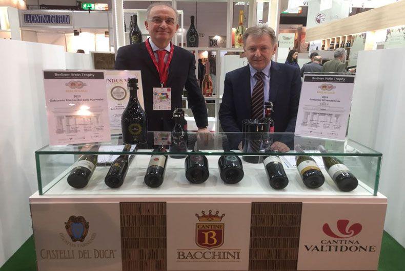 Enoteca aperta a Pasqua e Pasquetta con i nuovi vini