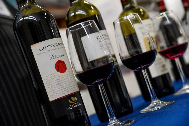 Dettaglio Vini Picchio Rosso