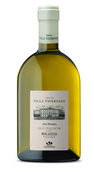 Villa Tavernago Malvasia Frizzante