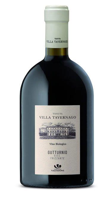 Villa Tavernago Gutturnio Frizzante