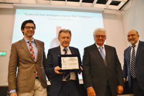 Premio Vinitaly Cantina Valtidone
