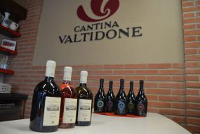 Villa Tavernago 50 Vendemmie Vino Cantina Valtidone