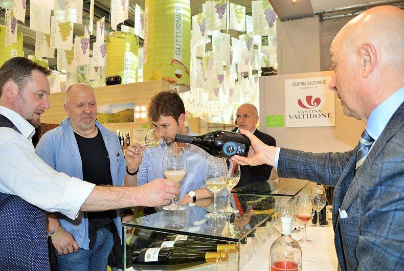Ortrugo 50 Vendemmie in trionfo al Premio Qualità Italia