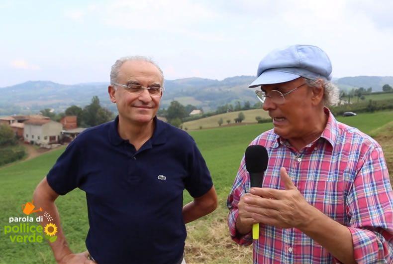 Rete 4 e Luca Sardella alla scoperta della Val Tidone