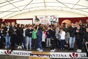 In Cantina Valtidone In Trionfo Il Vino Novello