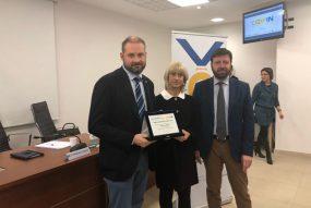 Confcooperative Premia L'innovazione Del Progetto 50 Vendemmie