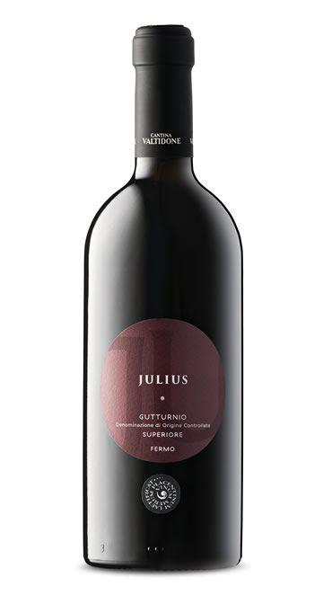 """""""Julius"""" Gutturnio superiore fermo doc"""