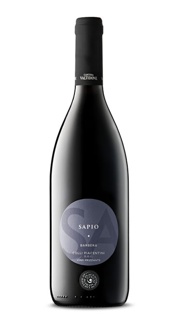 """Sapio"" Barbera doc"
