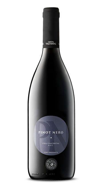 Pinot Nero Frizzante Doc