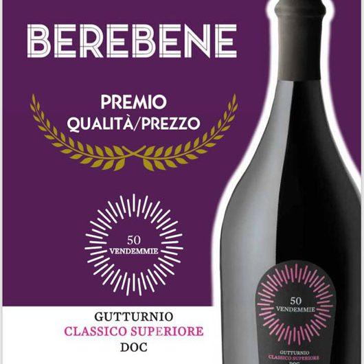 Premi e riconoscimenti sotto l'albero per i nostri vini; un buon auspicio per il 2020