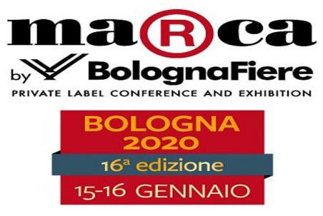L'anno Parte Con La Partecipazione Al Marca Di Bologna