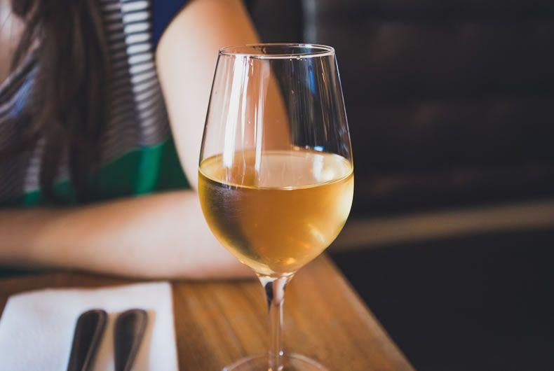 Come Si Ottiene Un Vino Bianco Da Uva Rossa | Approfondimento