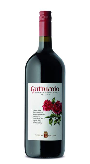 I Fiori Gutturnio Doc Frizzante Magnum